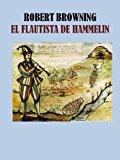 Portada de EL FLAUTISTA DE HAMELIN