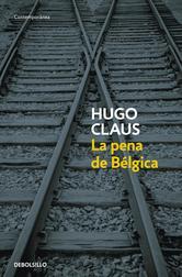 Portada de LA PENA DE BÉLGICA (EBOOK)