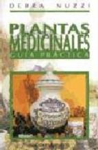 Portada de PLANTAS MEDICINALES: GUIA PRACTICA