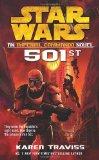 Portada de STAR WARS: IMPERIAL COMMANDO - 501ST