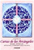 Portada de CARTAS DE LOS ARCANGELES