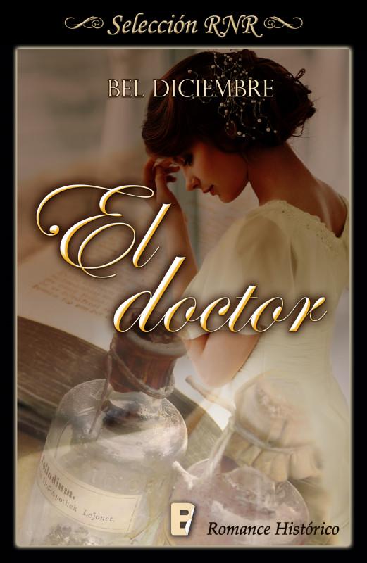 Portada de EL DOCTOR (SELECCIÓN RNR)
