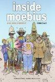 Portada de INSIDE MOEBIUS VOL. 3
