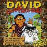 Portada de DAVID - EIN ECHT COOLER HELD