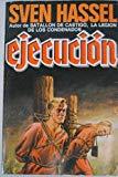 Portada de EJECUCIÓN