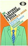 Portada de E. LEVINAS: HUMANISMO Y ETICA