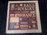 Portada de RAILS, RIVALRY, AND ROMANCE: A REVIEW OF BOURBON COUNTY, KANSAS, AND HER RAIL...