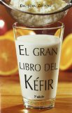 Portada de EL GRAN LIBRO DEL KEFIR