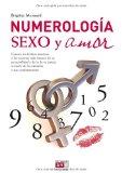 Portada de NUMEROLOGIA. SEXO Y AMOR