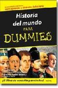 Portada de HISTORIA DEL MUNDO PARA DUMMIES