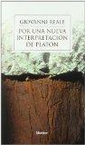 Portada de POR UNA NUEVA INTERPRETACION DE PLATON