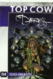 Portada de ARCHIVOS TOP COW Nº 4: THE DARKNESS