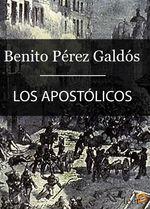 Portada de LOS APOSTÓLICOS