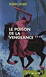 Portada de L'ASSASSIN ROYAL **** LE POISON DE LA VENGEANCE