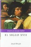 Portada de EL SIGLO XVII: EUROPA, 1598-1715