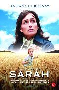 Portada de LA LLAVE DE SARAH