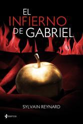 EL INFIERNO DE GABRIEL (EBOOK)