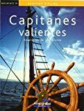Portada de CAPITANES VALIENTES  (LECTURA FACIL)