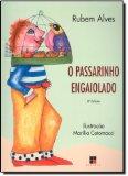Portada de O PASSARINHO ENGAIOLADO (EM PORTUGUESE DO BRASIL)