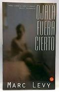 Portada de OJALÁ FUERA CIERTO