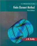Portada de AN INTRODUCTION TO THE FINITE ELEMENT METHOD (ENGINEERING SERIES)