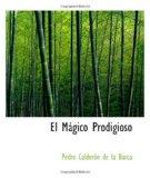 Portada de EL MÁGICO PRODIGIOSO
