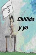 Portada de CHILLIDA Y YO
