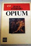 Portada de OPIUM