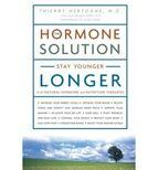Portada de HORMONE SOLUTION