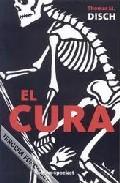 Portada de EL CURA