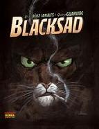 Portada de BLACKSAD (EDICION INTEGRAL 1-4)