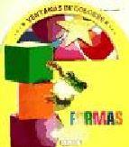 Portada de FORMAS: VENTANAS DE COLORES