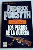 Portada de BIBLIOTECA DE FREDERICK FORSYTH