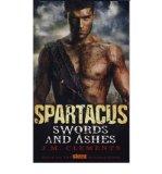 Portada de [(SPARTACUS: SWORDS AND ASHES)] [AUTHOR: J. M. CLEMENTS] PUBLISHED ON (JANUARY, 2012)