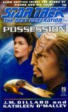 POSSESSION: 40 (STAR TREK: THE NEXT GENERATION)