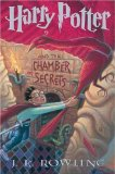 HARRY POTTER AND THE CHAMBER