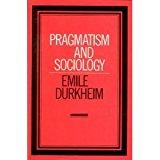 Portada de PRAGMATISM AND SOCIOLOGY
