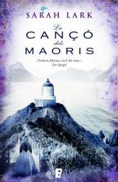 Portada de LA CANÇÓ DELS MAORIS - EBOOK