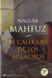 Portada de EL CALLEJÓN DE LOS MILAGROS