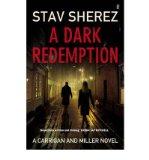 Portada de [(A DARK REDEMPTION)] [AUTHOR: STAV SHEREZ] PUBLISHED ON (FEBRUARY, 2012)