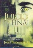 Portada de JUICIO FINAL