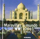 Portada de MARAVILLAS DEL MUNDO 1001 FOTOS