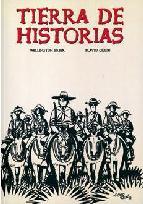 Portada de TIERRA DE HISTORIAS