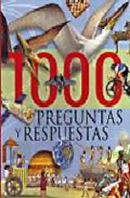 Portada de 1000 PREGUNTAS Y RESPUESTAS (REF. 742-3)