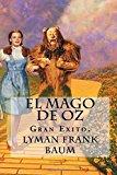 Portada de EL MAGO DE OZ (SPANISH) EDITION