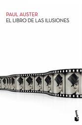 Portada de EL LIBRO DE LAS ILUSIONES - EBOOK
