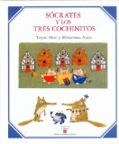 Portada de SOCRATES Y LOS TRES COCHINITOS