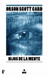 Portada de HIJOS DE LA MENTE   (EBOOK)