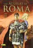 Portada de LAS AGUILAS DE ROMA 2