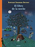 Portada de EL LIBRO DE LA NOCHE